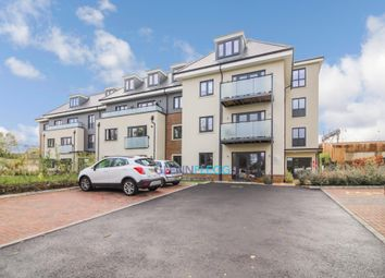 Thumbnail 2 bed flat for sale in Taplow Road, Burnham, Slough