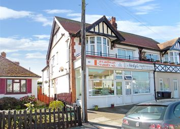 Thumbnail 3 bed flat for sale in The Broadway, Herne Bay, Kent