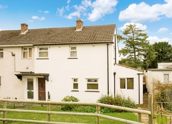 Thumbnail 2 bed semi-detached house for sale in Seymour Rise, Parc Seymour, Penhow