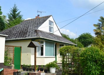 Thumbnail 2 bed detached bungalow for sale in New Road, Bush, Bude