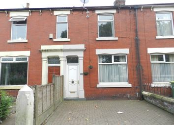 Thumbnail 2 bed terraced house for sale in Miller Road, Preston, Lancashire