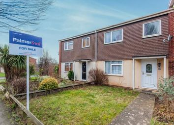 Thumbnail 2 bed terraced house for sale in Upper Holway Road, Taunton