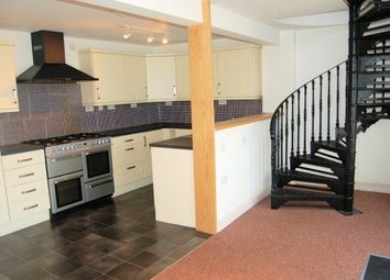 Thumbnail 3 bed property to rent in 4 The Mews, Wendron Street, Helston