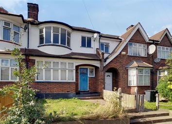 Thumbnail 3 bed terraced house for sale in Bradley Road, London