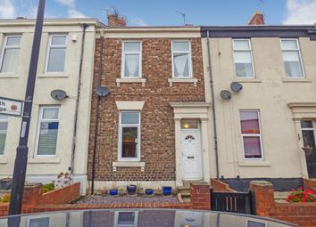 Thumbnail 2 bed terraced house for sale in Tynemouth Road, Tynemouth, North Shields