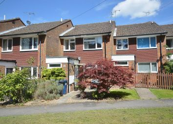 Thumbnail 3 bed terraced house for sale in Long Hide, Princes Risborough