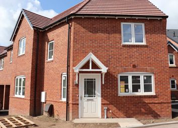 Thumbnail 4 bedroom semi-detached house to rent in Jebb, Orleton Park, Shropshire