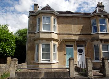 Thumbnail 2 bed end terrace house for sale in Lyme Road, Bath