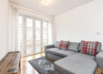 Thumbnail 1 bed mews house to rent in Hazlitt Mews, London
