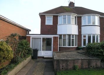 Thumbnail 3 bed semi-detached house for sale in Hesket Avenue, Oldbury