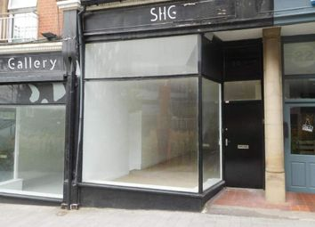Thumbnail Commercial property to let in 24 Snig Hill, Sheffield