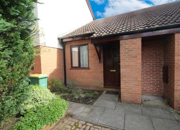 Thumbnail 1 bed terraced house to rent in Golf View, Ingol