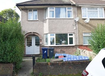 Thumbnail 3 bed maisonette to rent in Johnson Street, Old Southall
