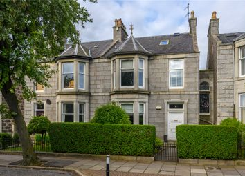 Thumbnail 5 bedroom semi-detached house for sale in 79 Fountainhall Road, Aberdeen