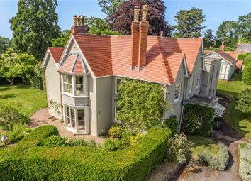 Thumbnail 6 bed property for sale in Weston Under Penyard, Ross-On-Wye, Herefordshire