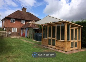 Thumbnail 3 bed semi-detached house to rent in Tismans Common, Horsham
