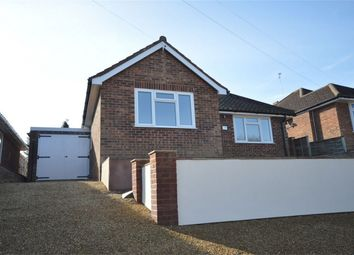 Thumbnail 3 bed detached bungalow for sale in Highfield Close, Thorpe St Andrew, Norwich
