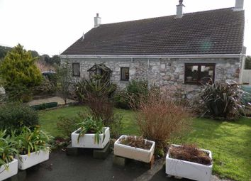 Thumbnail 3 bed detached house to rent in Lelant Downs, Hayle