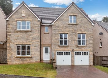 Thumbnail 5 bed property for sale in 11 Foxglove Road, Greenwood Manor, Newton Mearns
