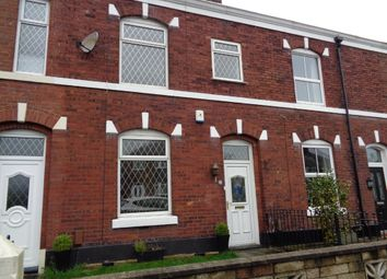 Thumbnail 3 bedroom terraced house to rent in Lily Hill Street, Whitefield, Manchester