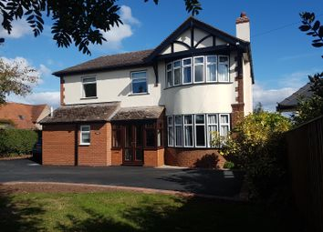 Thumbnail 4 bed detached house for sale in Ashton House, Canon Pyon Road, Hereford