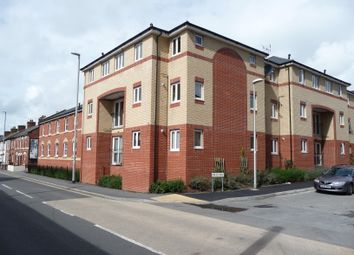 Thumbnail 1 bed flat for sale in Town Mill Court, Mills Way, Barnstaple