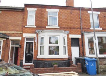 3 bed terraced house for sale in Powell Street, New Normanton, Derby DE23
