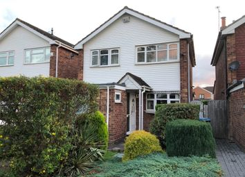 Thumbnail 3 bed detached house to rent in Coombe Park Road, Binley, Coventry