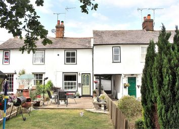 Thumbnail 3 bed cottage for sale in The Downs, Dunmow