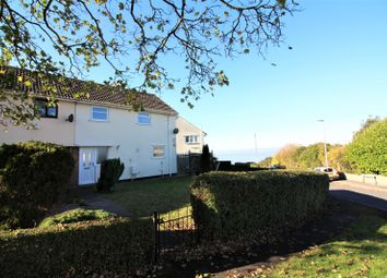 Thumbnail 3 bed semi-detached house for sale in Blackdown Road, Portishead
