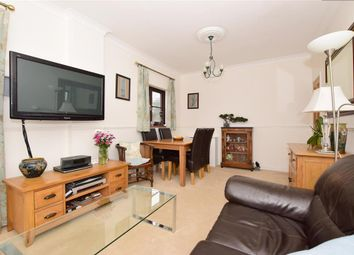 Thumbnail 3 bed flat for sale in Harville Road, Wye, Ashford, Kent