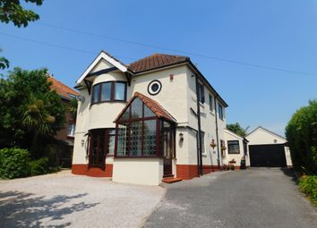 5 bed detached house for sale in Huxtable Hill, Torquay TQ2