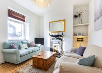 Thumbnail 2 bedroom terraced house for sale in Queens Road, Penarth