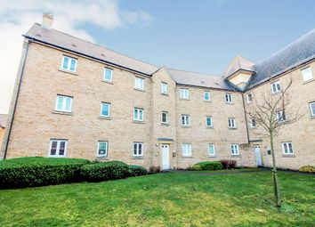 Thumbnail 2 bed flat for sale in Chapman Place, Colchester