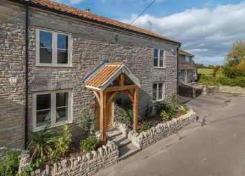Thumbnail 3 bedroom cottage for sale in Kingsdon, Somerton