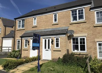 Thumbnail 2 bed mews house for sale in Beech View Drive, Harpur Hill, Derbyshire
