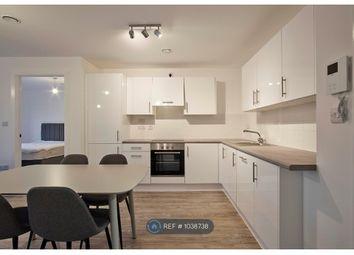 2 bed flat to rent in Summerfield Street, Sheffield S11