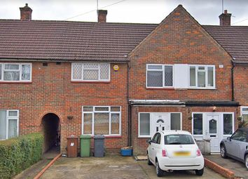 Thumbnail 4 bed property for sale in Gateshead Road, Borehamwood
