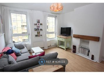 Thumbnail 3 bed flat to rent in Greenbank, London