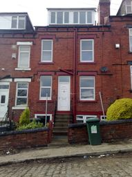 Thumbnail 3 bedroom terraced house to rent in Norman Street, Kirkstall, Leeds