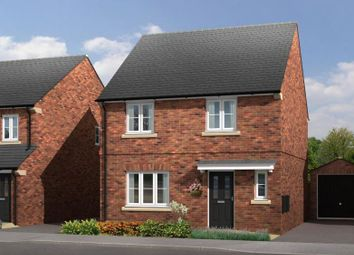 Thumbnail 3 bed detached house for sale in Boothferry Road, Hessle, East Riding Of Yorkshire