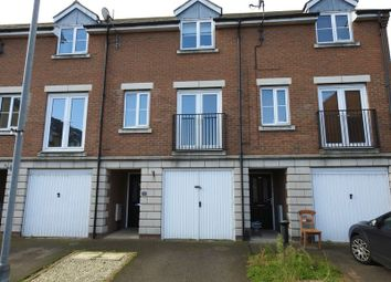 Thumbnail 2 bedroom terraced house to rent in Vincent Close, Great Yarmouth