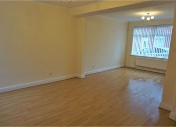 Thumbnail 2 bed end terrace house for sale in Hobson Street, Manchester