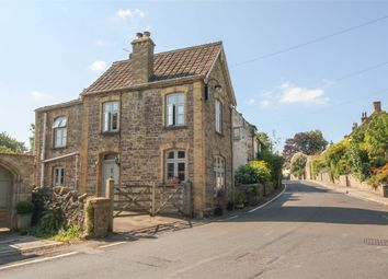 Thumbnail 3 bed semi-detached house for sale in Crossways, Pilcorn Street, Wedmore, Somerset