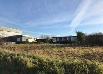 Thumbnail Land for sale in Stephenson Drive, Waterwells Business Park, Gloucester