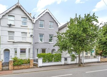 Thumbnail 5 bed semi-detached house for sale in Alma Road, Windsor, Berkshire