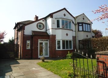 Thumbnail Property to rent in Didsbury, Manchester