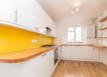 Thumbnail 3 bed flat to rent in Queensbridge Road, London