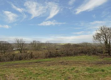 Thumbnail Land for sale in Llangristiolus, Bodorgan