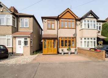 Cranham Road, Hornchurch RM11. 3 bed semi-detached house for sale